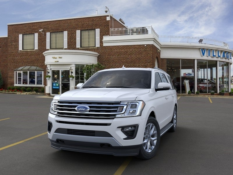 2021 ford expedition xlt in dearborn, mi | detroit ford