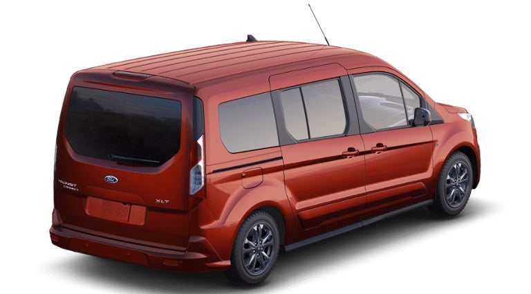 2020 Ford Transit Connect Wagon Xlt In Dearborn Mi Detroit Ford Transit Connect Wagon Village Ford