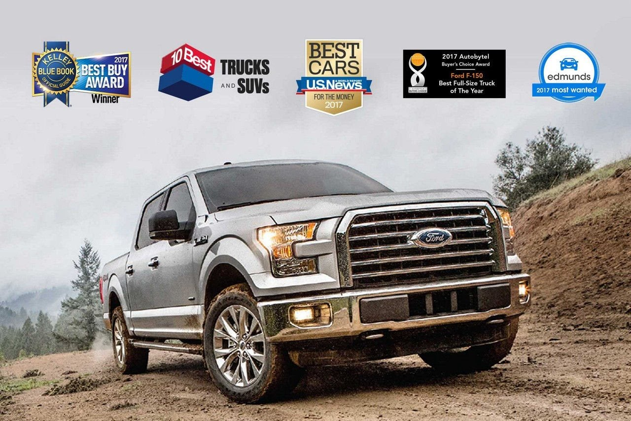 Ford Lease Deals 2017 >> Lease Offers On Ford F150 Supercrew Ann Arbor Mi
