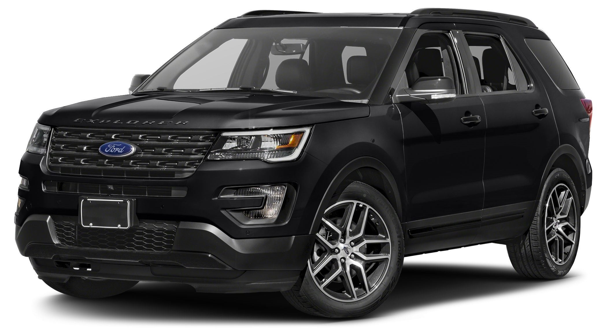 Best Lease Deals On A Ford Explorer Dearborn Mi